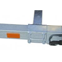 Sidontalenkkipari V750A-V1000A