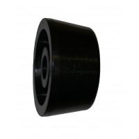 Kölirulla muovi pituus 4cm reikä 26mm