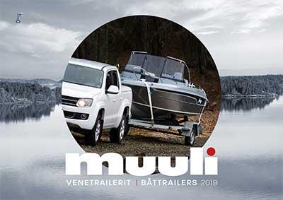 Muuli traileriesite